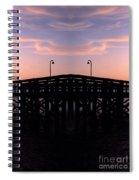 Creation 206 Spiral Notebook