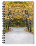 Creation 21 Spiral Notebook