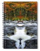 Creation 23 Spiral Notebook