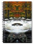 Creation 24 Spiral Notebook