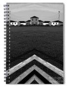 Creation 268 Spiral Notebook