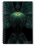 Creation 28 Spiral Notebook