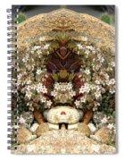 Creation 286 Spiral Notebook