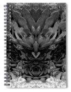 Creation 288 Spiral Notebook