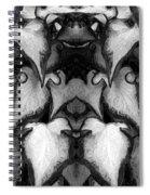 Creation 328 Spiral Notebook