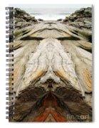 Creation 33 Spiral Notebook