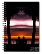 Creation 36 Spiral Notebook