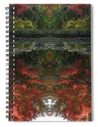 Creation 368 Spiral Notebook