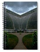 Creation 391 Spiral Notebook