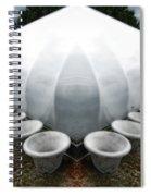 Creation 396 Spiral Notebook