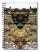 Creation 4 Spiral Notebook