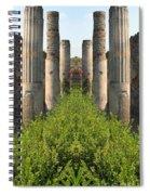 Creation 500 Spiral Notebook