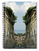 Creation 508 Spiral Notebook