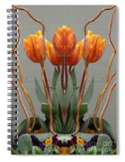 Creation 512 Spiral Notebook