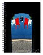Creation 42 Spiral Notebook
