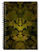 Creation 55 Spiral Notebook
