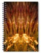 Creation 57 Spiral Notebook