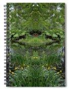 Creation 67 Spiral Notebook