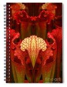 Creation 68 Spiral Notebook