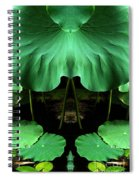 Creation 72 Spiral Notebook