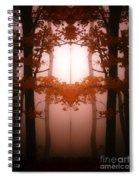 Creation 76 Spiral Notebook