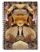 Creation 80 Spiral Notebook