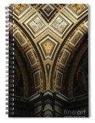 Creation 83 Spiral Notebook