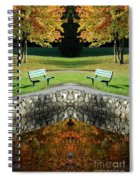 Creation 9 Spiral Notebook