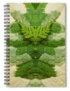 Creation 91 Spiral Notebook