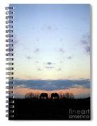 Creation 93 Spiral Notebook