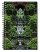 Creation 99 Spiral Notebook