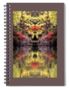 Creation17 Spiral Notebook