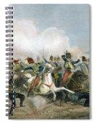 Crimean War Spiral Notebook