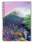 Croagh Patrick Spiral Notebook