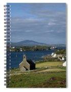 Crookhaven, Co Cork, Ireland Spiral Notebook