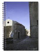 Cross Road 1 Spiral Notebook