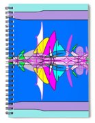 Cross Section Spiral Notebook