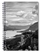 Crown Point Two Spiral Notebook
