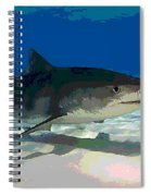 Cruising Spiral Notebook