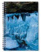 Crystal Palace Spiral Notebook