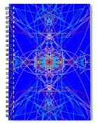 Cyclops Spiral Notebook