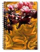 Dali Spring 2 Spiral Notebook