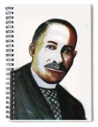 Daniel Hale Williams Spiral Notebook