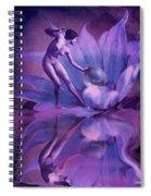 Dardanella Spiral Notebook