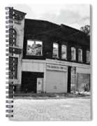 Days Gone Spiral Notebook