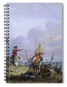 De Soto: Florida, 1539 Spiral Notebook