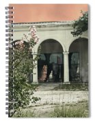 Death Of A Prom Queen Bellemont Baton Rouge Spiral Notebook