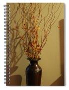 Decor Spiral Notebook