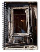 Decrepit 2 Spiral Notebook