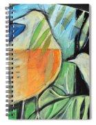 Defender Spiral Notebook